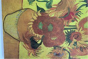 ਕੈਨਵਸ -ਅਰ-ਡੀਡੀ 4290 ਯੂ.ਵੀ. ਦਾ ਏ 2 ਆਕਾਰ ਦੋਹਰਾ ਸਿਰ UV ਪ੍ਰਿੰਟਰ 'ਛਪਾਈ ਦਾ ਨਮੂਨਾ