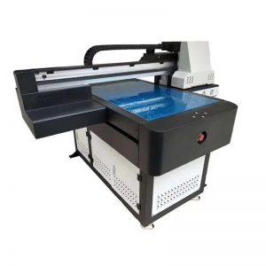 ਮਲਟੀਫੰਕਸ਼ਨ ਉੱਚ ਗੁਣਵੱਤਾ ਡੀਟੀਜੀ ਸਟੈਟਬਾਡ ਯੂਵੀ ਪ੍ਰਿੰਟਰ LED UV head ricoh ਨੂੰ ਲੱਕੜ ਲਈ WER-ED6090UV